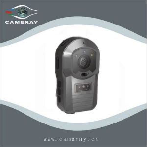 1080P Body Worn HD Camera with DVR