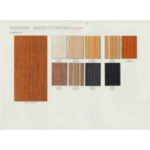 HPL Laminate Woodgrain