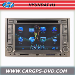 Special Car DVD GPS Player for Hyundai H1 (HT-G811)