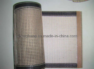 PTFE Teflon Open Mesh Fabric and Belt pictures & photos