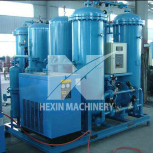 Membrane Separation Oxygen Generator Psa Industrial pictures & photos