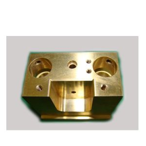 CNC Machining and Forging Parts pictures & photos