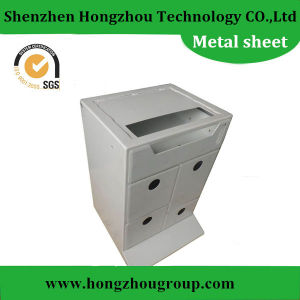 Factory Custom Made Industrial Sheet Metal Fabrication Enclosures pictures & photos