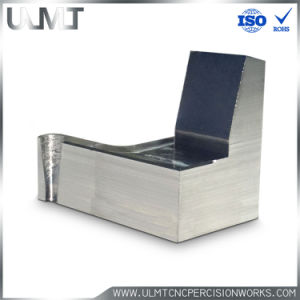 Ulmt Precision Parts Nc Machining