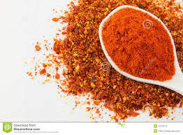 Red Chilli Powder From China