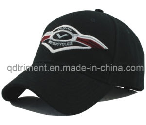 Fashion Embroidery Cotton Twill Sport Golf Baseball Cap (TRB031) pictures & photos