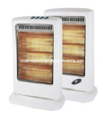 Halogen Heater (OD-120D)