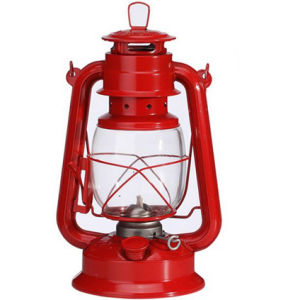 Kerosene Lantern / Hurricane Lamp - Color Finishes (225) pictures & photos