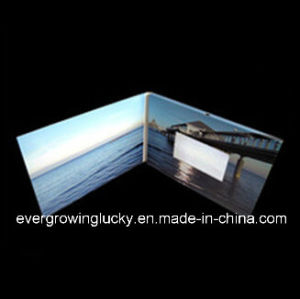 Greeting Card with 4.3 Inch LCD TFT Video Module pictures & photos