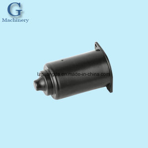High Precision Aluminum Metal Stamping Deep Drawing Electric Motor Housing