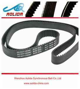 113ru25.4 Automoblie Timing Belt Auto Synchronous Belt Automotive Belt for Hyundai KIA