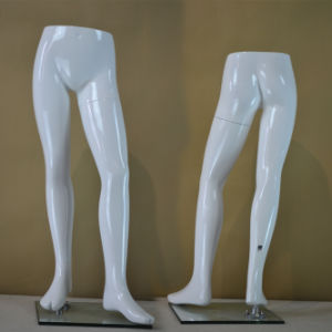 Fiberglass Male Pants Mannequin From Yazi Mannequi pictures & photos