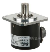 58mm Diameter Incremental Rotary Encoder Chb58s Series with 15mm Shaft pictures & photos