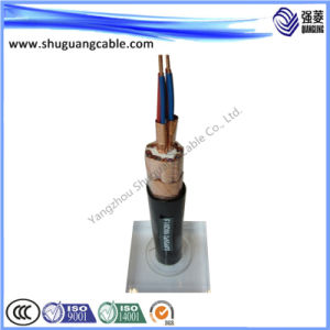 Low Smoke/Halogen Free/PE Insulated/Cu Tape Fully Screened/PE Sheathed/Computer Cable pictures & photos