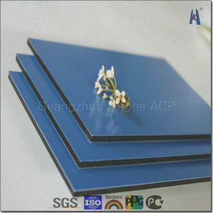 PE ACP Aluminum Composite Panel for Interior Wall Decoration (XPE002) pictures & photos