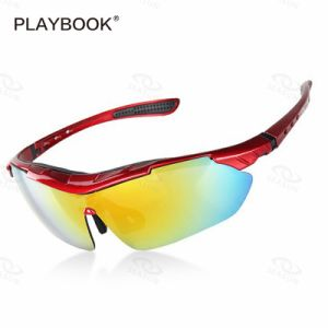 Fishing Cycling Polarized Glasses Outdoor Sunglasses Sport Eyewear Goggles UV400