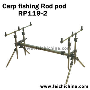 Aluminium Carp Fishing Rod Pod pictures & photos
