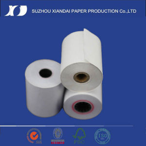 Cheap Thermal Paper Rolls & Cash Register Paper for POS pictures & photos