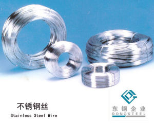 304/314/316 Stainlesss Steel Redrawing Wire/Welding Wire/Tie Wire