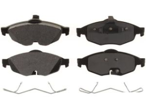 High Quality Auto Parts Fmsi 7744-D869 Brake Pad Set for Chrysler/Dodge