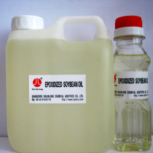 Epoxidized Soya Oil E10 Environmental Plasticer for PVC Products