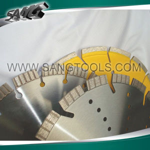Sang Professional & High Quality Diamond Saw Blade for Cutting Concrete, Diamond Blade Manufacturer, Diamond Tools, Hand Tools pictures & photos