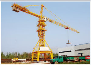 20 Ton Tower Crane pictures & photos