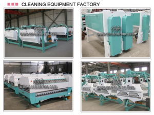 Best Quality Flour Milling Machinery