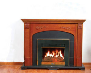 Electric Fireplace / Furniture Decoration (009-153) pictures & photos