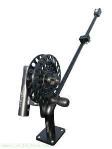 Direct Factory Wholesale Fishing Downrigger Reel pictures & photos
