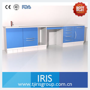 Dental Hospital Cabinet With Beautiful Design