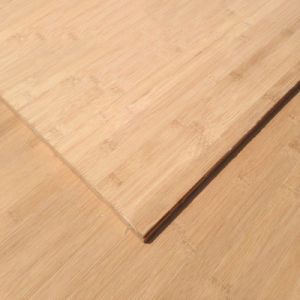 2-Ply 10mm Plywood Carbonized Panels Wholesale Bamboo Furniture Boards