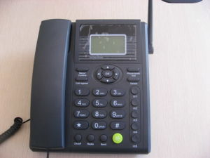 GSM Fixed Wireless Phone (TIT904) pictures & photos
