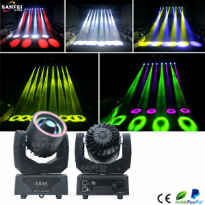 LED 30W Spot Pagoda Moving Head Light