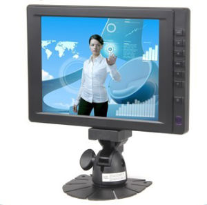 HDMI Input 8 Inch LCD Monitor pictures & photos