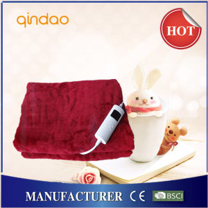 Electric Heated Over Blanket Factory Wholesales pictures & photos