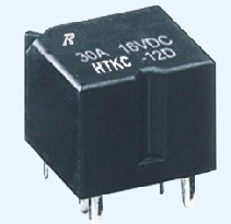 Automotive Relay (HTKC)