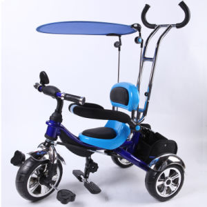 Kids / Infant Tricycle (EN71, CE approved) (KR01)