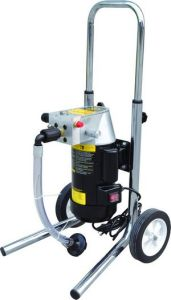 Airless Paint Sprayer With Wheels (ST-695)