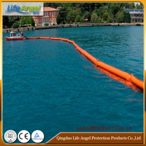 PVC Solid Oil Containment Boom