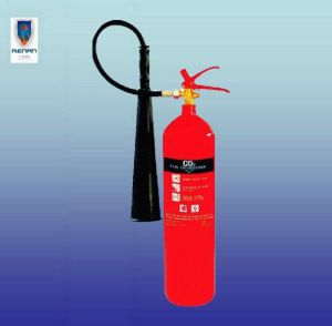 4.5kg Carbon Dioxide Fire Extinguisher (MT4.5)
