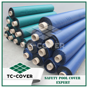 Anti UV - Safety Pool Cover. Swimming Pool Covers