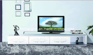 Modern Design TV Stand (TV-80) pictures & photos