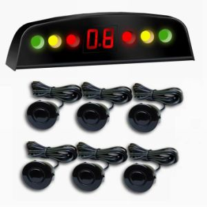 LED Display Parking Sensor (MP-226LED-F6)