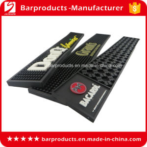 Hot Selling PVC Black Bar Mat