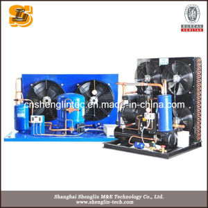 Cold Storage R404A Refrigeration Condensing Unit pictures & photos
