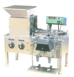 Semi-Automatic Tablet/Capsule Counting Machine pictures & photos