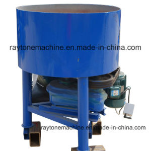 Low Price Chinese Concrete Mixer Jq350 pictures & photos