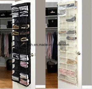 Practical 26 Pocket Shoe Rack Storage Organizer