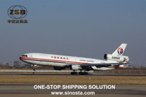 Air Freight From China to Mexico City and Guadalajara